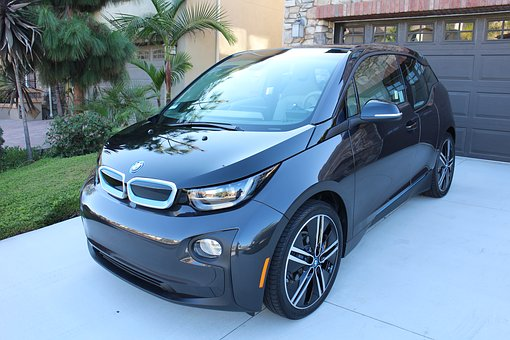 Bmw, Bmwi3, I3, Car, Automobile, Ev, Electric, Sedan