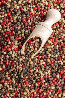 Pepper, Bell Pepper, Pepper Mix, Red Pepper, Seasoning