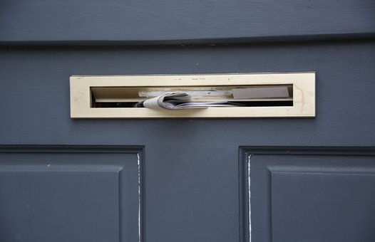 Mail Box, Mail, Post, Journal, Letters, Correspondence