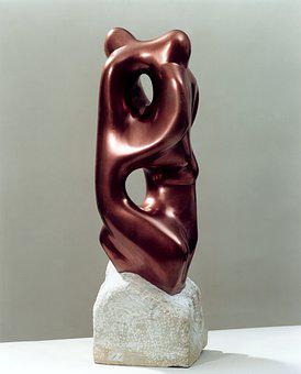 Art, Sculpture, Fineart, Statue