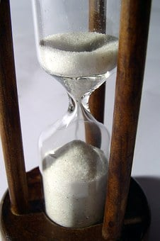Hourglass, Time Pressure, Time, Run Out, Egg Timer
