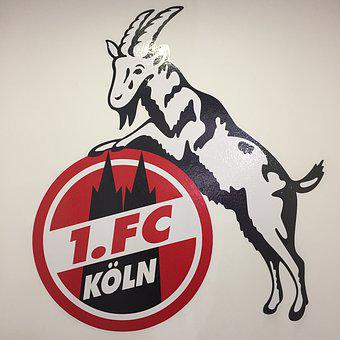 Fc Köln, Bundesliga, Logo, Football, Club, Germany