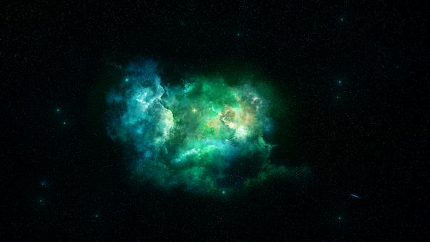 Nebula, Space, Science Fiction, Universe, Sci Fi