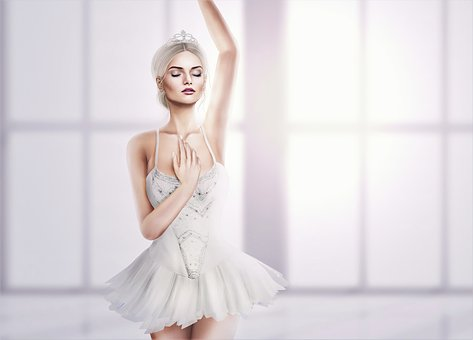 Dance, Emotions, Woman, Light, Person, Style