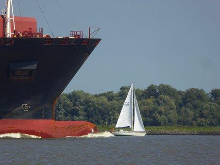 Sailing Boat, Maritime, Water, Holiday, Boot