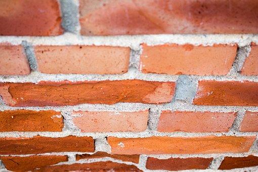 Bricks, Wall, Concrete, Brick Wall, Blocks