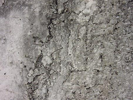 Concrete, Texture, Structure, Pattern, Wall, Surface