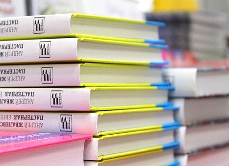 Books, Shop, A Number Of, Fair, Literature, Classic
