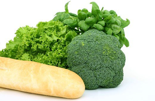 Appetite, Bread, Broccoli, Calories, Catering, Colorful