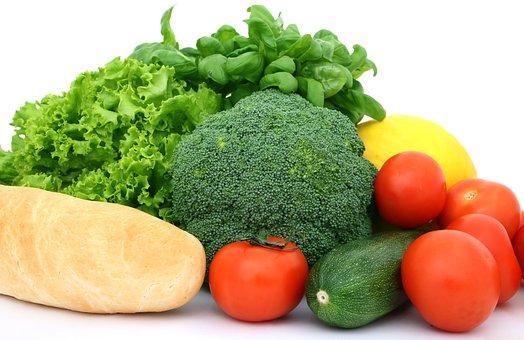 Appetite, Bread, Broccoli, Calories, Catering, Cherry