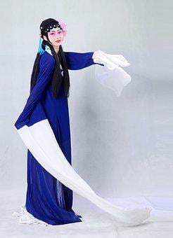 Beijing Opera, China, Quintessence, Clothing