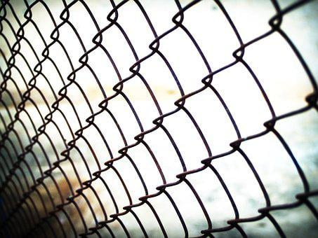Net, Metallic, Metal, Isolated, Wallpaper, Steel, Green