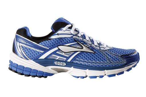 Running Shoe, Shoe, Brooks, Highly Functional, Run