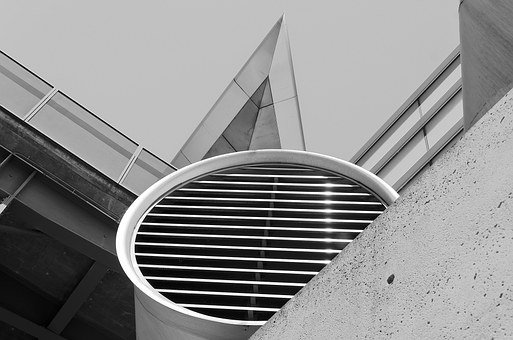 Architectural, Industrial, Design, Urban, Construction