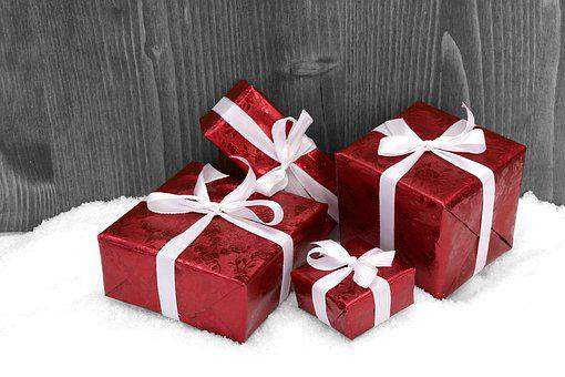 Christmas, Made, Gifts, Surprise, Grinding, Packed