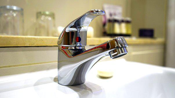 Tap, Water, Faucet, Fresh, Clean, Bathroom, Metal