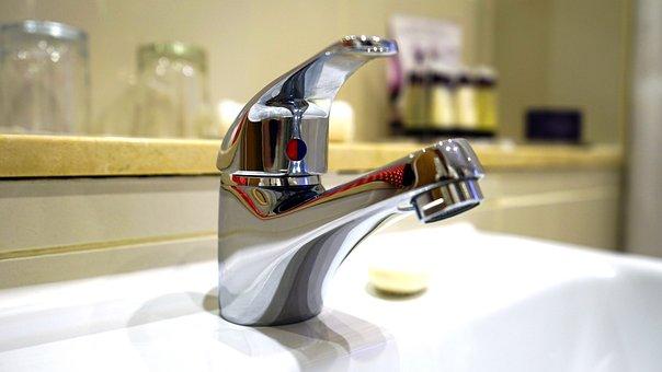 Tap, Water, Faucet, Fresh, Clean, Bathroom, Metal