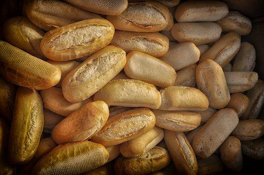 Bread, Food, Bakery, Gastronomy, Nutrition, Soft Bread