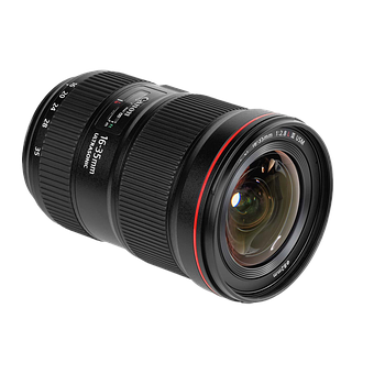 Lens, Isolated Lens, Canon Lens, Camera, Photography