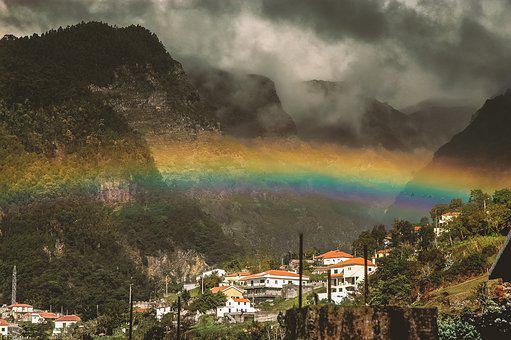 Portugal, Madeira, Island, Travel, Nature, Tourism