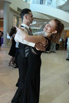 Waltz, Tango, Dance, Dancing, Love, Ballroom, Couple