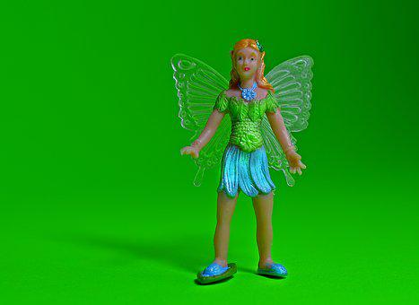 Fairy, Sprite, Elf, Fantasy, Girl, Magic, Female, Pixie