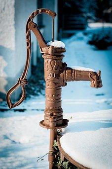 Hand Pump, Cock Pump, Fountain Pump, Pump