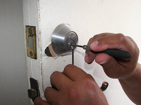 Locksmith, Locks, Unlock, Open, Security, Key, Pick