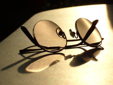 Glasses, See, See Sharp, Dioptrin, Lenses