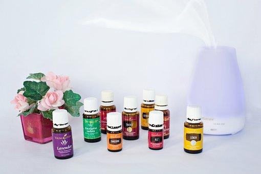 Essential Oils, Diffuser, Aromatherapy, Oil, Aroma