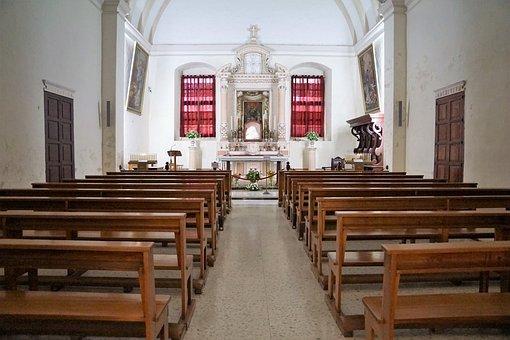 Malta, Monastery, Architecture, Holy, Religion