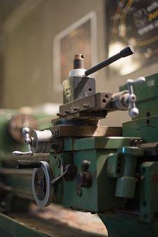 Work, Bench, Wood, Carpenter, Fix, Workshed, Tools