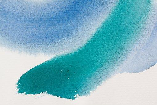 Watercolour, Watercolor, Paint, Background, Color