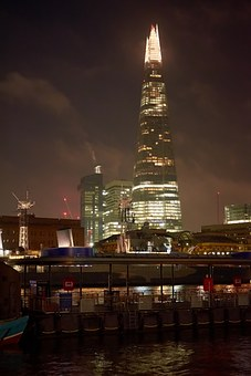 The Shard, London, Places Of Interest, England