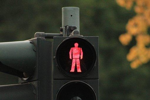 Traffic Light, Light, Traffic, Signal, Green, Stop