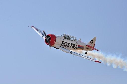 Aeroplane, Plane, Airplane, Aircraft, Flight, Fly, Air