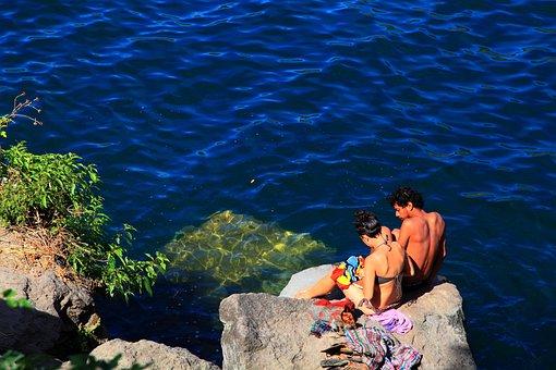 Guatemala, Couples, Central America