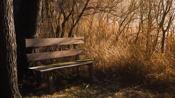 Painting, Photo Painting, Art, Artwork, Creative