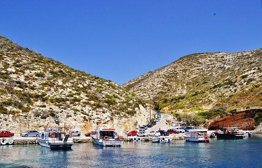 Beautiful Landscape, Zakynthos Island Greece