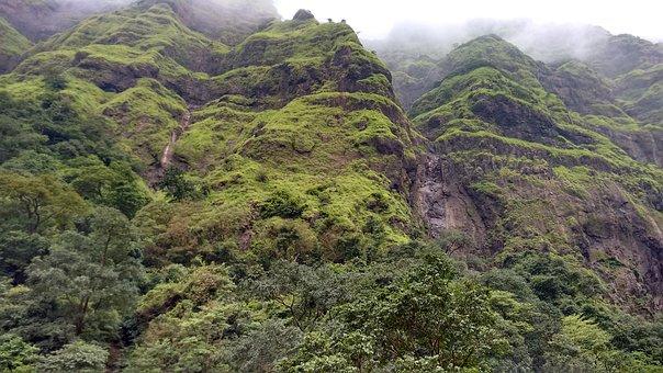 Mountain, Konkan, Marleshwar