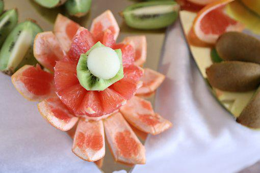 Ornament, Fruit, Salad, Nutrition, A Healthy Lifestyle