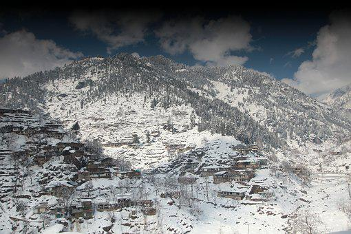 Lowaritop, Chitral, Pakistan