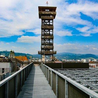 Linz, Austria, City, Culture, Home, Old Town