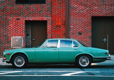Jaguar, Car, Automobile, Vehicle, Travel