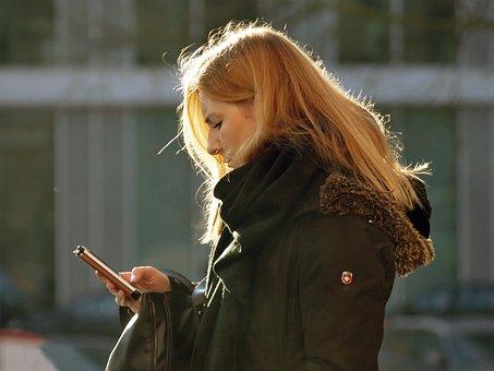 Mobile Phone, Cellphone, Tele, Smartphone, Phone