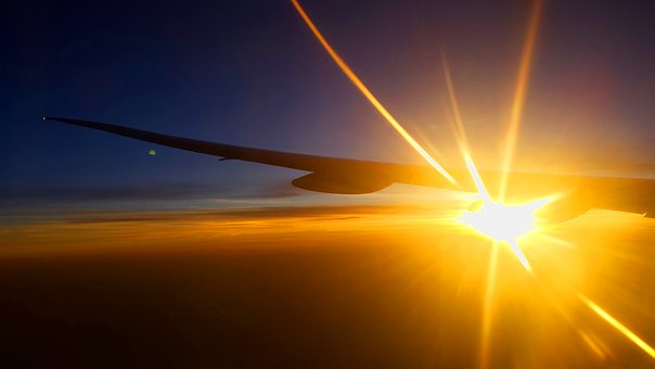 Sun, Sunrise, Nature, Sky, Rays, Morning, Mood
