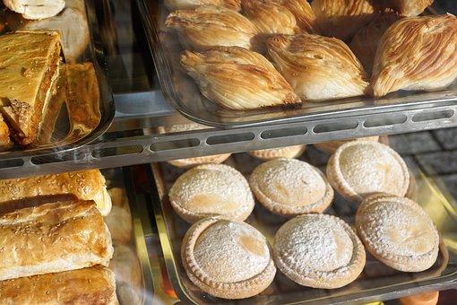 Pastries, Malta, Bakery, Eat