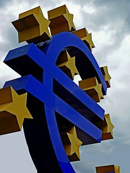 Euro, Euro Sign, Characters, Value, Monetary Union