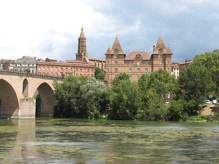 Ingres Museum, Montauban, Tarn-et-garonne, France