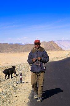 Himalaya, Moutain, Port, Nature, Landscape, Valley